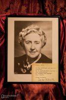 Il quaderno perduto di Agatha Christie