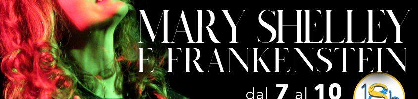 MARY SHELLEY E FRANKESTEIN